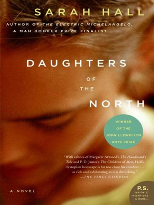 cover image of Daughters of the North