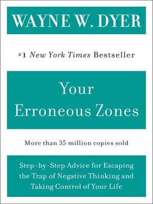 cover image of Your Erroneous Zones