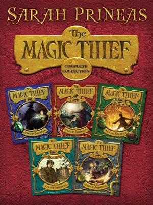 thief s magic epub download free