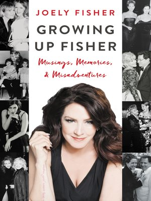 cover image of Growing Up Fisher