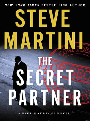 cover image of The Secret Partner