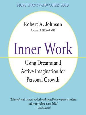 cover image of Inner Work