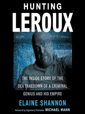 cover image of Hunting LeRoux