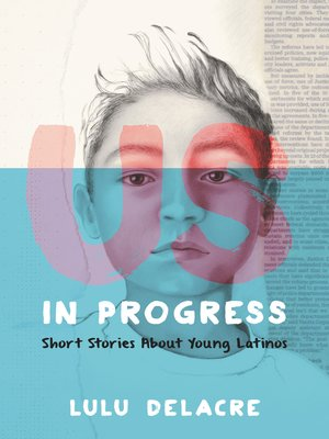 cover image of Us, in Progress
