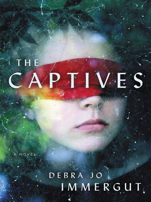cover image of The Captives