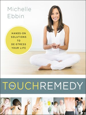cover image of The Touch Remedy
