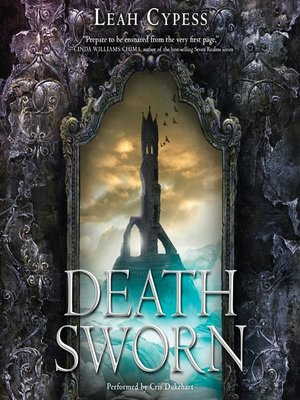 cover image of Death Sworn