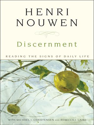 cover image of Discernment