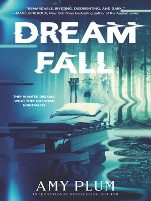 cover image of Dreamfall