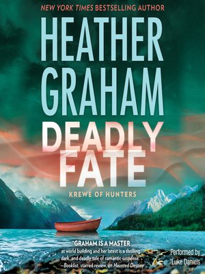 cover image of Deadly Fate