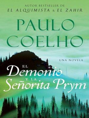 cover image of El Demonio y la Senorita Prym