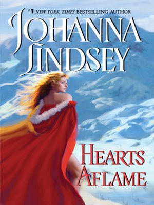 cover image of Hearts Aflame