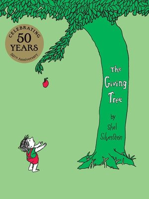 cover image of The Giving Tree