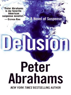 cover image of Delusion