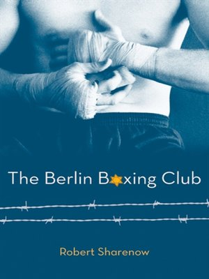 cover image of The Berlin Boxing Club