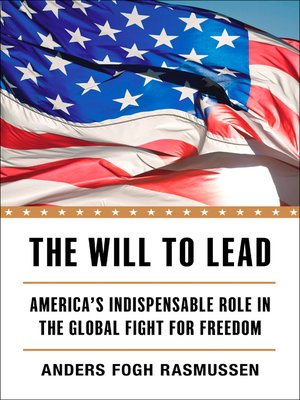 cover image of The Will to Lead