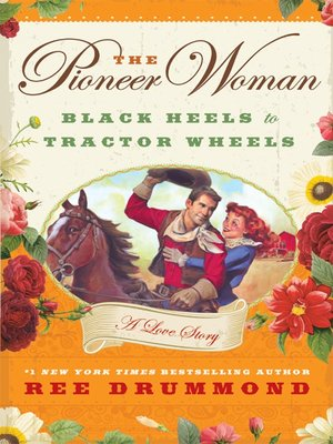 cover image of The Pioneer Woman
