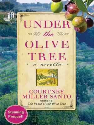cover image of Under the Olive Tree