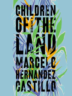 cover image of Children of the Land