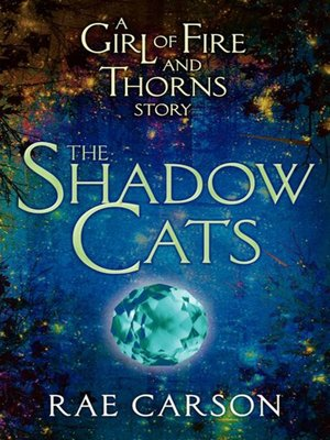 cover image of The Shadow Cats