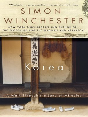 cover image of Korea
