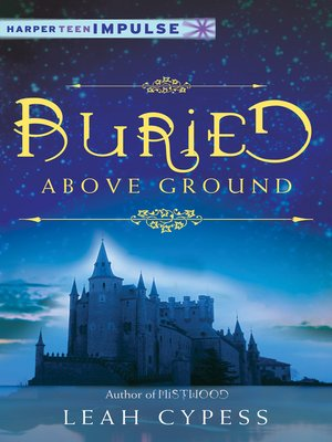 cover image of Buried Above Ground