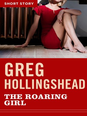 cover image of The Roaring Girl
