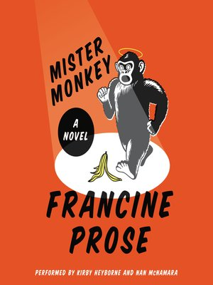 cover image of Mister Monkey
