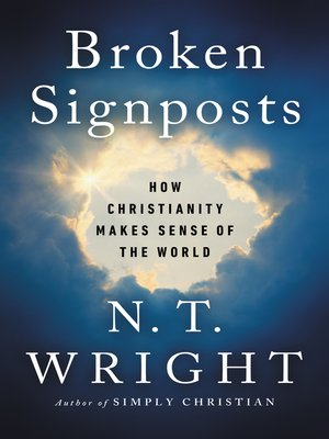 cover image of Broken Signposts