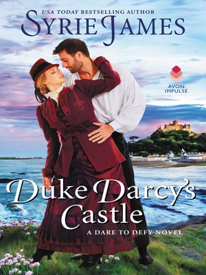 cover image of Duke Darcy's Castle