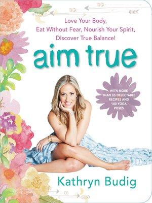 cover image of Aim True