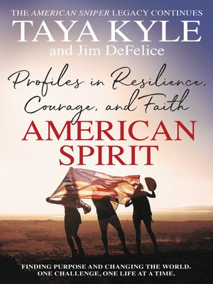 cover image of American Spirit
