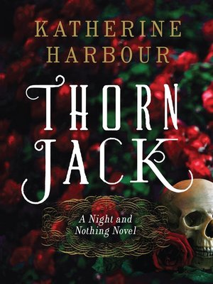 cover image of Thorn Jack