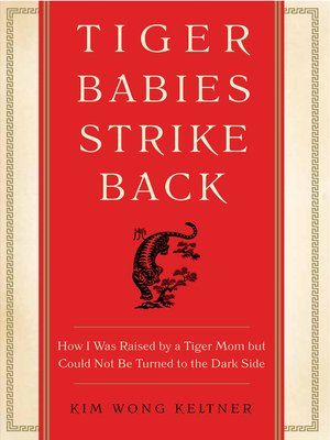 cover image of Tiger Babies Strike Back
