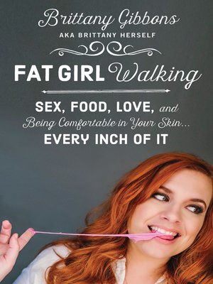 cover image of Fat Girl Walking