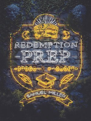 cover image of Redemption Prep