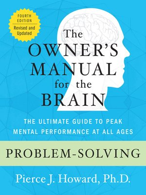 cover image of Problem-Solving