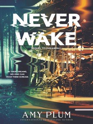 cover image of Neverwake