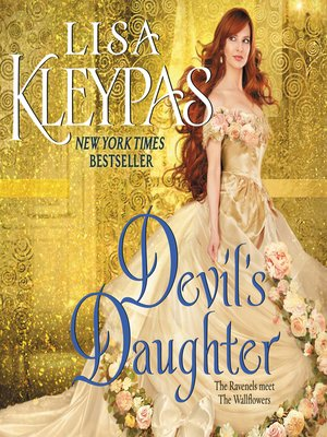 cover image of Devil's Daughter