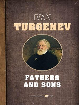 Fathers and sons pdf turgenev