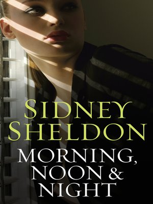 cover image of Morning, Noon & Night