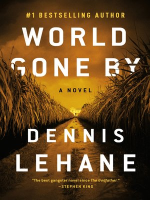 cover image of World Gone By