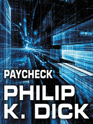 cover image of Paycheck