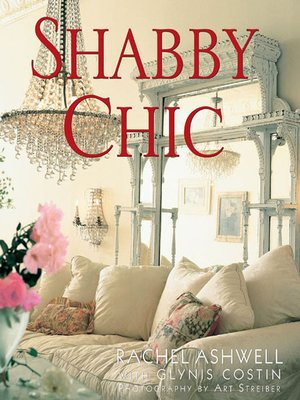 cover image of Shabby Chic