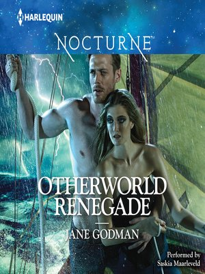 cover image of Otherworld Renegade