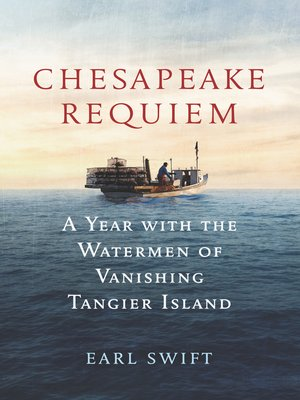 cover image of Chesapeake Requiem