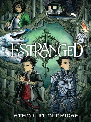 cover image of Estranged