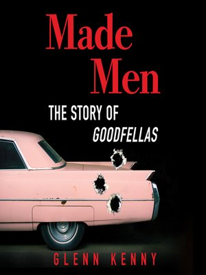 cover image of Made Men