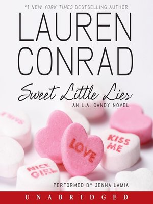 cover image of Sweet Little Lies