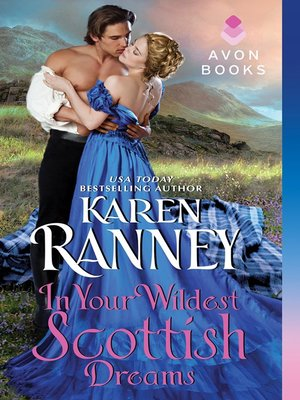cover image of In Your Wildest Scottish Dreams